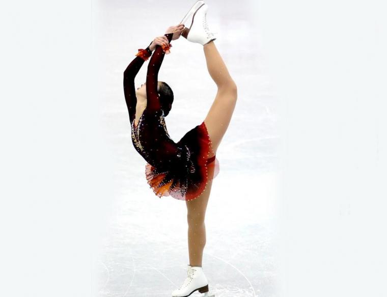 Figure Skating Wallpaper submited images