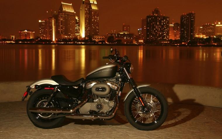 Fondos Pantalla HD Harley Davidson