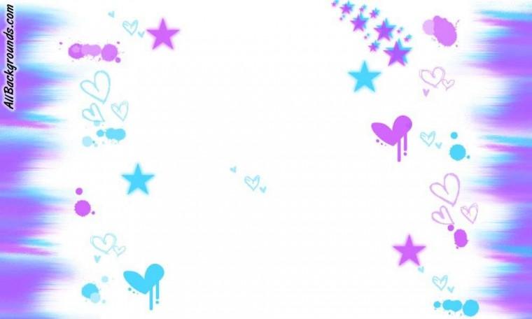 Purple Cute Backgrounds   Twitter Myspace Backgrounds