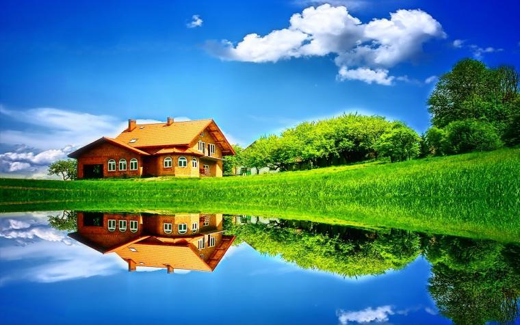 Best Widescreen Wallpaper Ideas for the House Home wallpaper