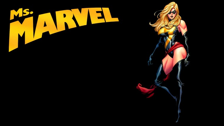 FILMRAP MS MARVEL Character Profile and Cast Pick