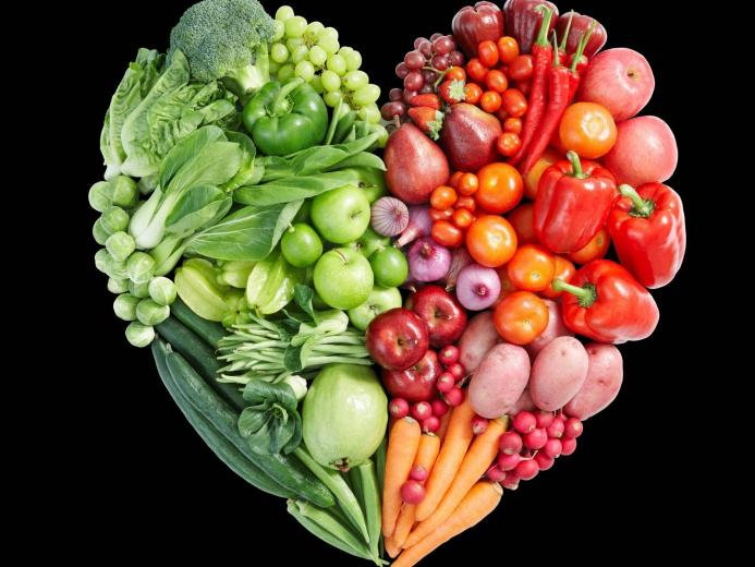 fruit and vegetables Computer Wallpapers Desktop Backgrounds
