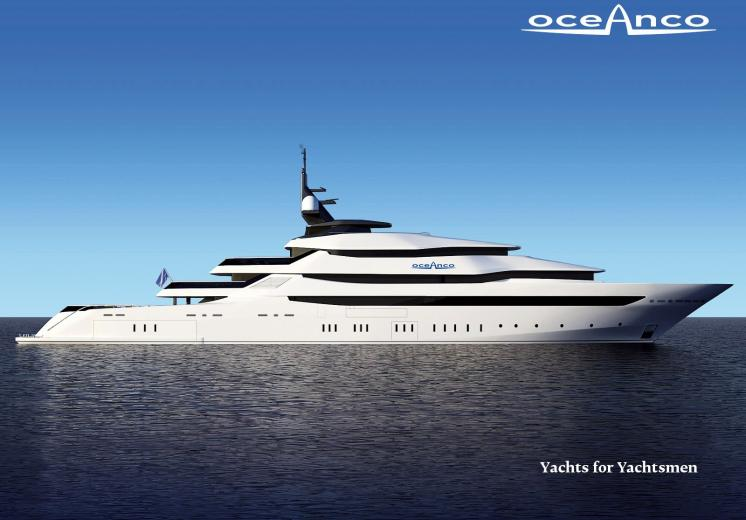 Oceanco Superyacht Wallpaper Superyachts News Luxury Yachts
