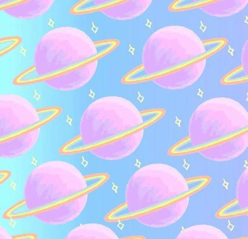 aesthetic background grid header pastel tumblr