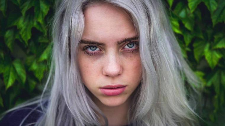 Billie Eilish the next big thing   THE STYLE PUSHER by