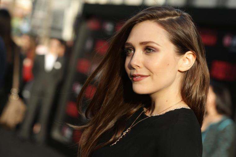 Elizabeth Olsen Wallpapers Full HD Pictures