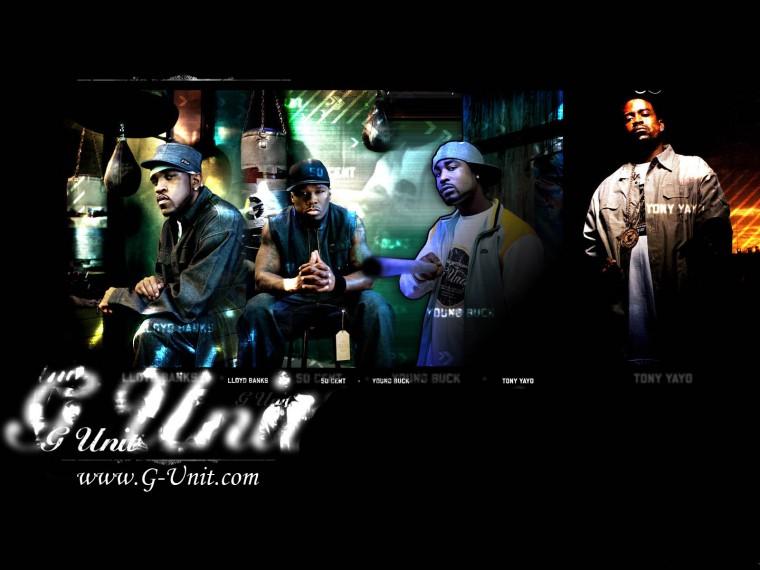 UNIT 50 CENT gangsta rap rapper hip hop unit cent poster hr