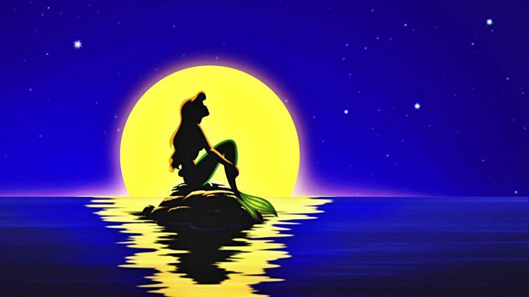 Walt Disney Wallpapers   The Little Mermaid   Walt Disney Characters
