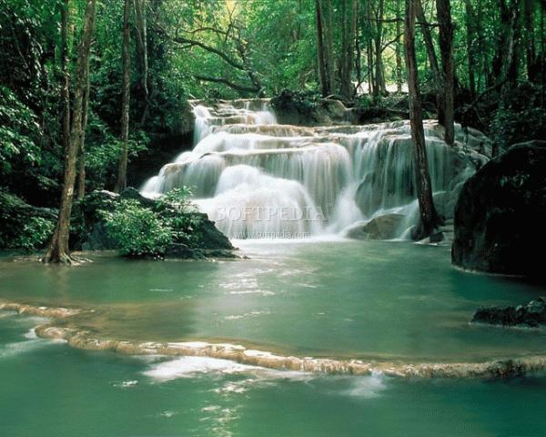 Download animated waterfall screensavers Lisa blog
