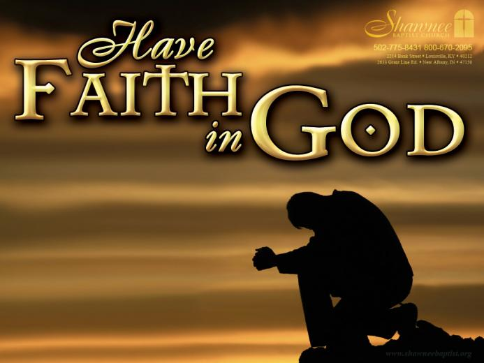 Faith In God Wallpaper   Christian Wallpapers and Backgrounds