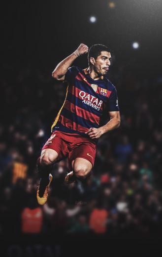 Luis Suarez IPhone Wallpapers WeNeedFun