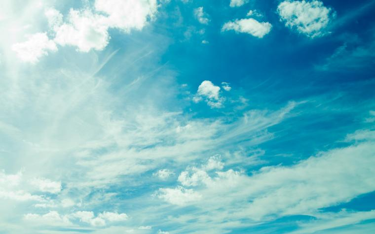 HD Sky Clouds Wallpapers Download Wallpapers in HD for your