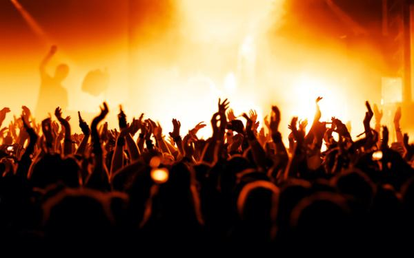 Rock Concert Background Career   jobs   occon gmbh
