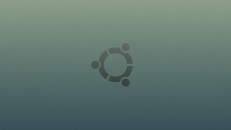 Ubuntu logo   1366x768