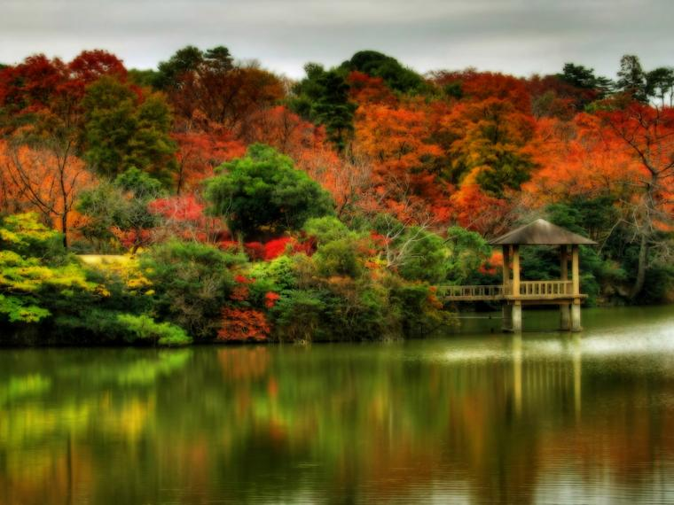 Beautiful Autumn Scenes WallpapersAutumn Wallpapers