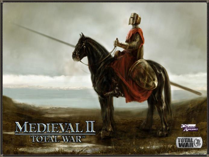 medieval 2 total war bravery desktop