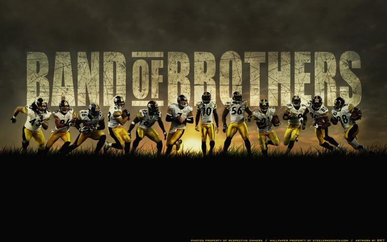 Pittsburgh Steelers desktop wallpapers Pittsburgh Steelers