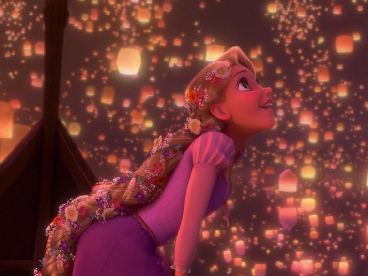 Disney Princess images Rapunzel Wallpaper HD wallpaper and