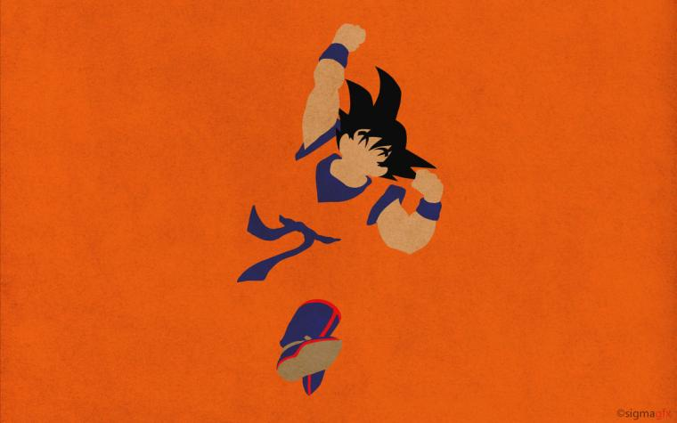 District Wallpapers 40 Best Goku Wallpaper hd for PC Dragon Ball Z