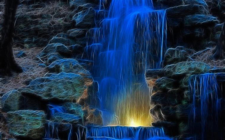 waterfalls animated wallpaper which is under the waterfall wallpapers