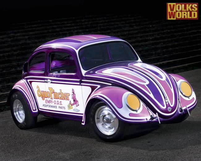 Volkswagen Beetle Wallpapers Vdub Newscom