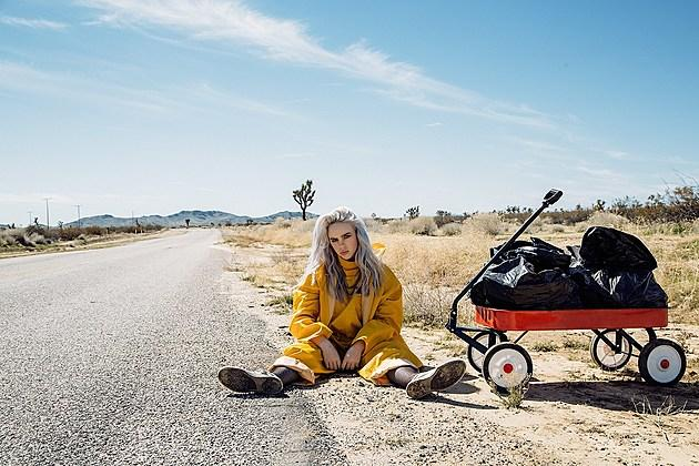 Billie Eilish On the State of Pop Interview