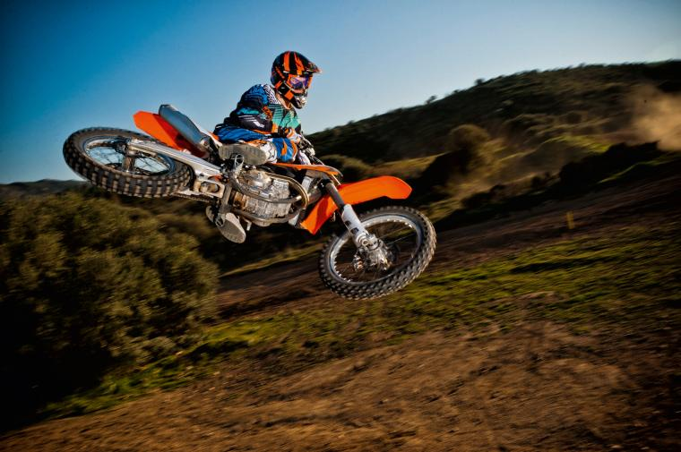 KTM 450 Sx Motocross Wallpaper Desktop 7962 Wallpaper