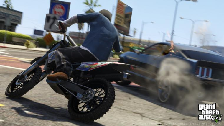 GTA V Screenshots Wallpaper   Cool Games Wallpaper