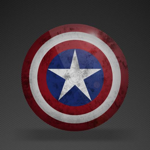 Displaying 14 Images For   Captain America Shield Iphone Wallpaper