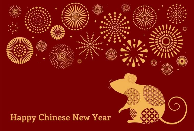 Are you looking for most beautiful Happy Chinese New Year 2020