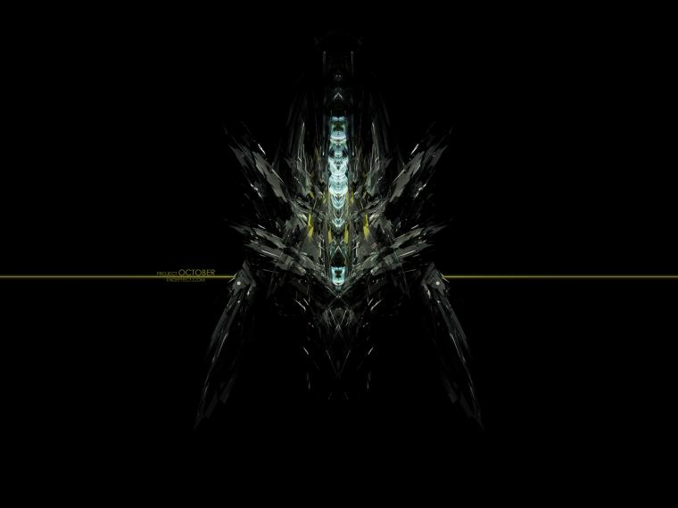 Download Abstract Dark Wallpaper 1600x1200 Wallpoper 172784