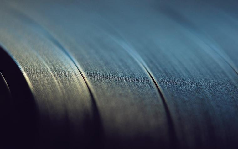 macro simple record album wallpaper 1920x1200 7840 WallpaperUP
