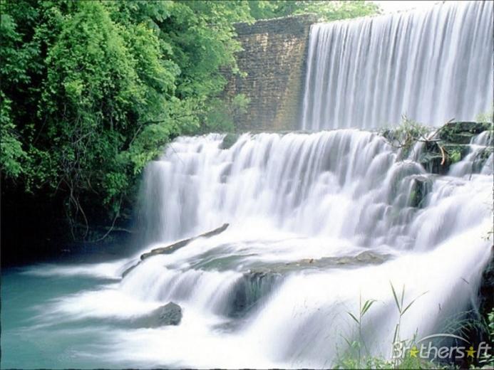 Waterfall Screensaver Waterfall Screensaver 10 Download