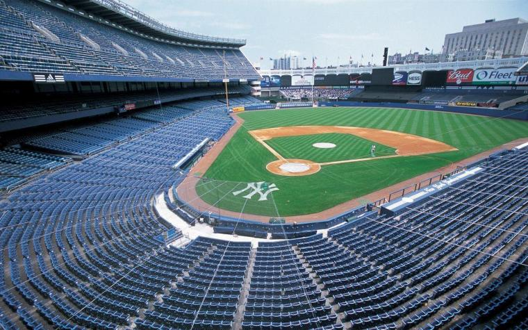 Baseball Stadium Wallpapers