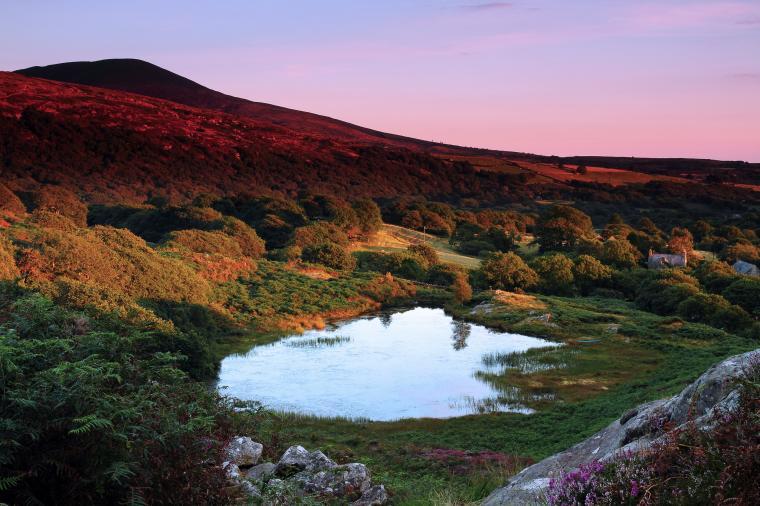 Wales mountain uk evening wallpaper 2048x1365 156996 WallpaperUP