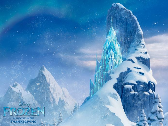 Frozen Wallpapers   Frozen Wallpaper 35894755