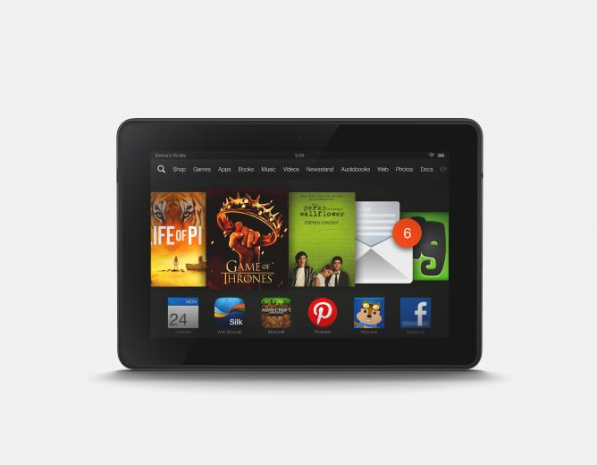 Android News Top 10 Best Android Tablets 2014 with Features