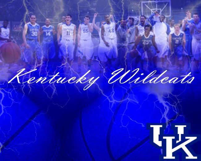FunMozar Kentucky Wildcats Basketball Wallpapers
