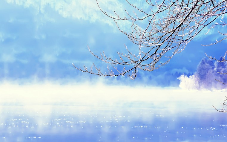 Beautiful Winter Background   Wallpaper High Definition High Quality
