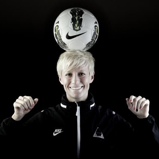 Title IX 40 years later Megan Rapinoe in her words   oregonlivecom
