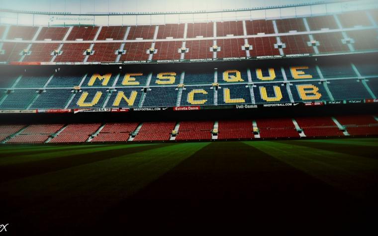 Fonds dcran Camp Nou tous les wallpapers Camp Nou