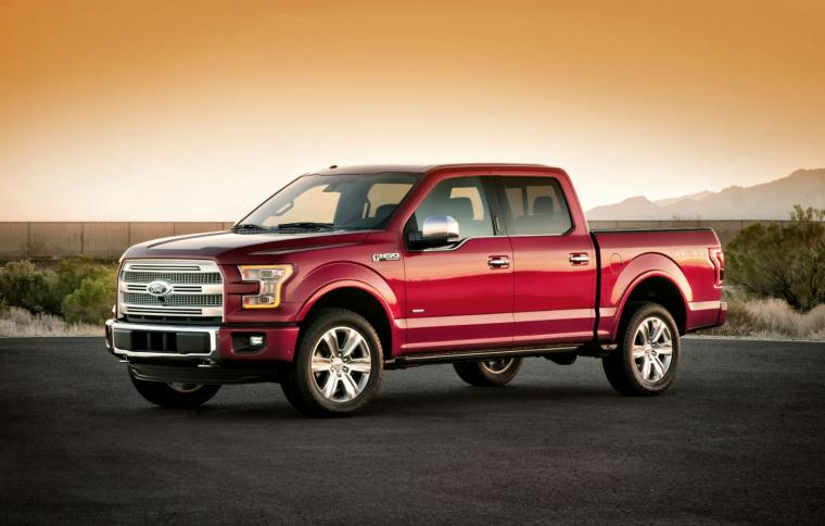 2015 Ford F 150 Wallpaper   HD