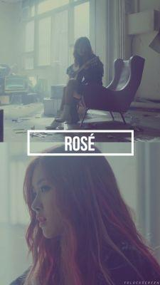 Pin by Tahlia Zerbst on BLACKPINK Pinterest Rose and Kpop