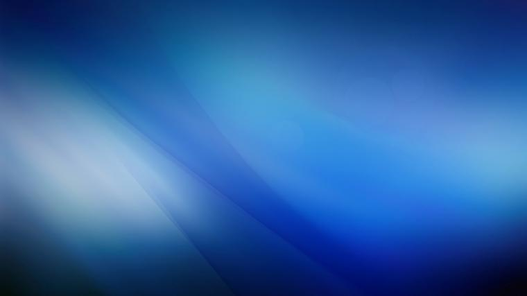 Download wallpaper 1920x1080 blue background wave abstract full