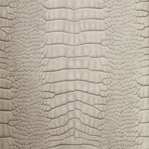 Galerie Faux Natural Faux Alligator Skin Print Wallpaper SD102101