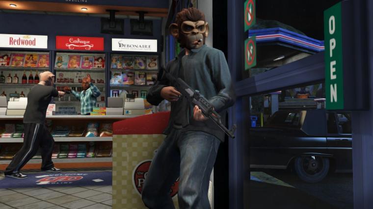 gta online screenshotsHybrid Games The GTA Zone Grand Theft Auto