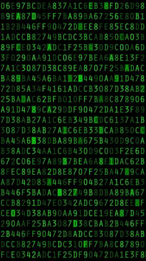 Code Matrix Wallpaper   iPhone Wallpapers