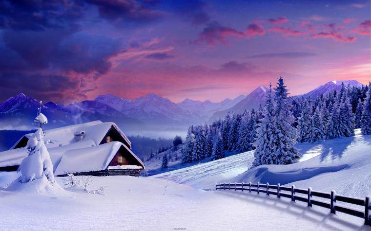 Beautiful Winter Wallpapers Related Keywords amp Suggestions