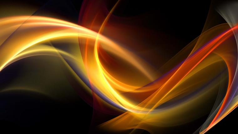 Download Wallpaper 1920x1080 abstract black background