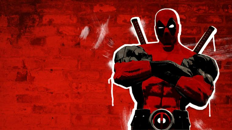 Deadpool Wallpapers Best Wallpapers